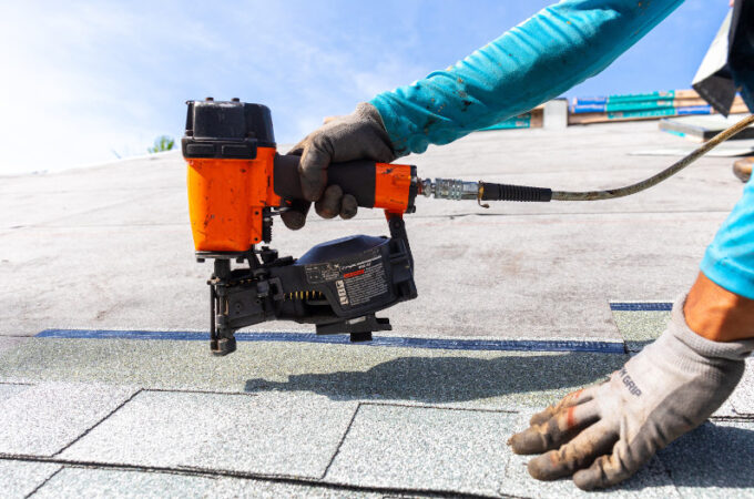 The Most Common Types of Roofing Materials Used In 2021