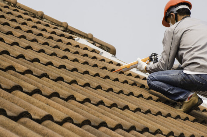 What Makes the Roof: Installation
